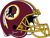 Washington Redskins computer