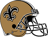 New Orleans Saints computer