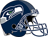 Seattle Seahawks computer
