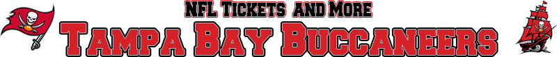 Tampa Bay Buccaneers Tickets and More